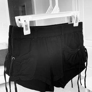 Sale 🛍 Black Lounge Shorts